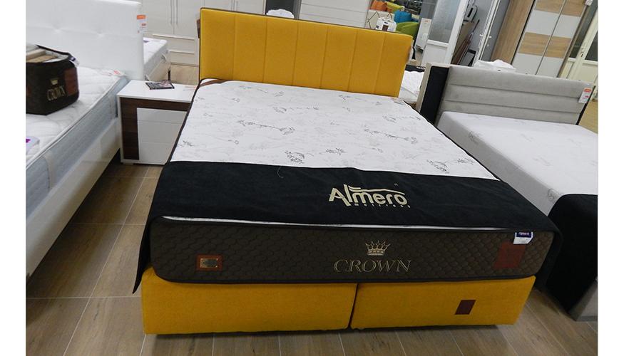 Бокс кревет Рома