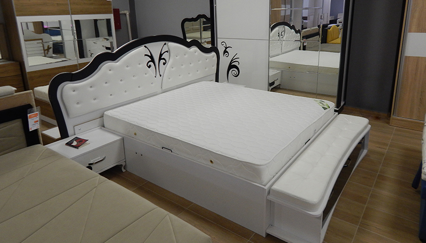 Спална соба Аманда