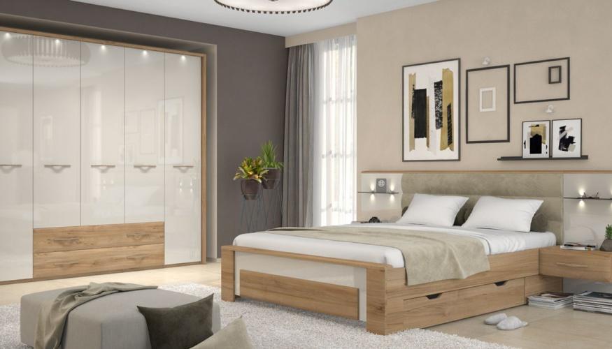 БК Спална соба Гала