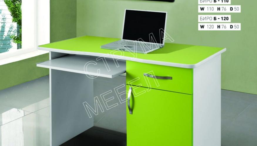 БК Компјутерски биро 110