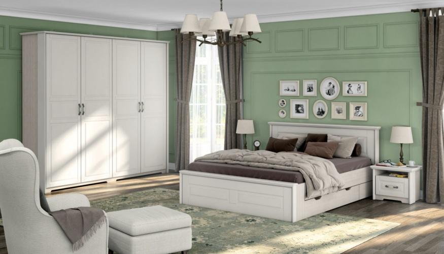 БК Спална соба Евергрин