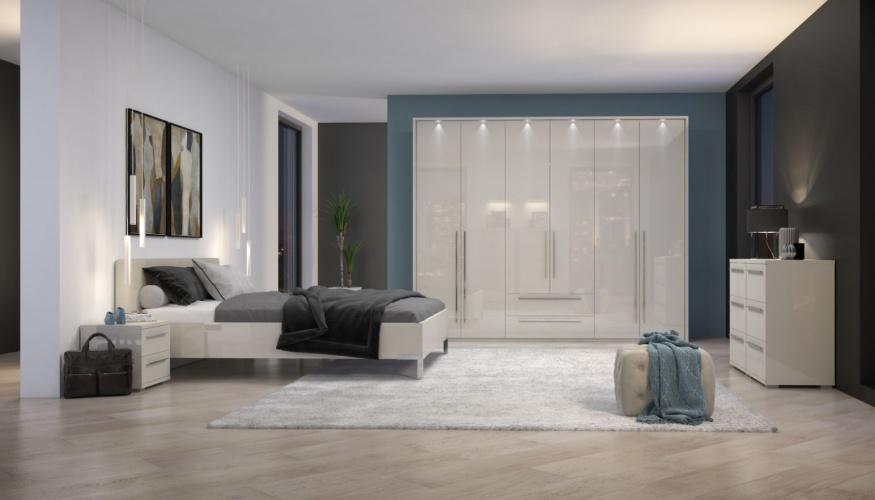 БК Спална соба Пиано