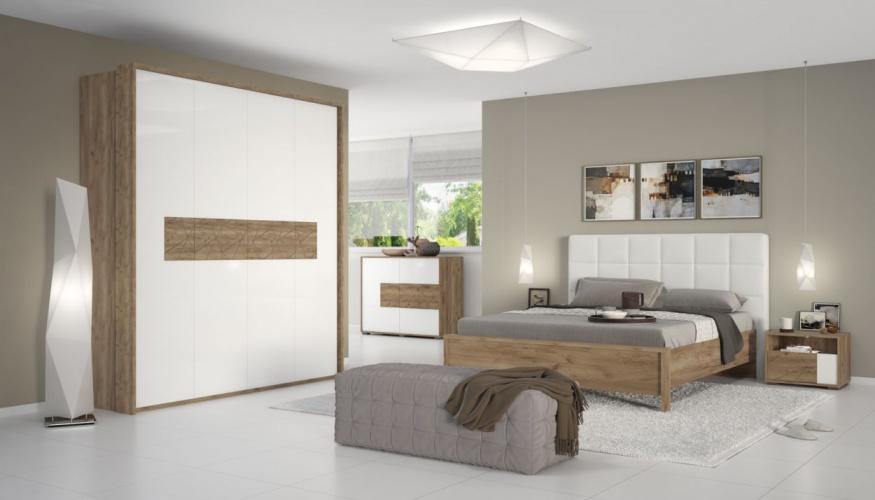 БК Спална соба Стела